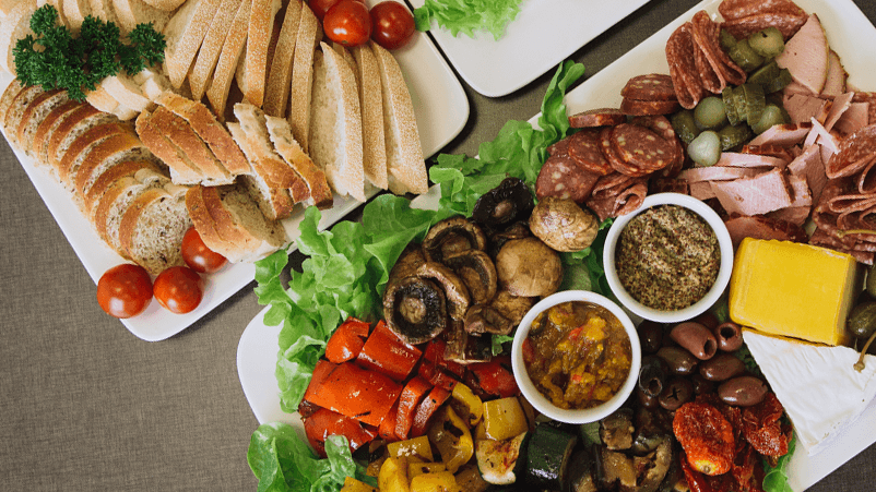 all about catering_wellington caterer_platters
